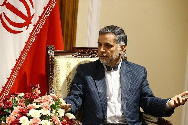 برلماني إيراني: يجب إعادة النظر في عمل منظمة الأمم المتحدة ومحل تواجدها