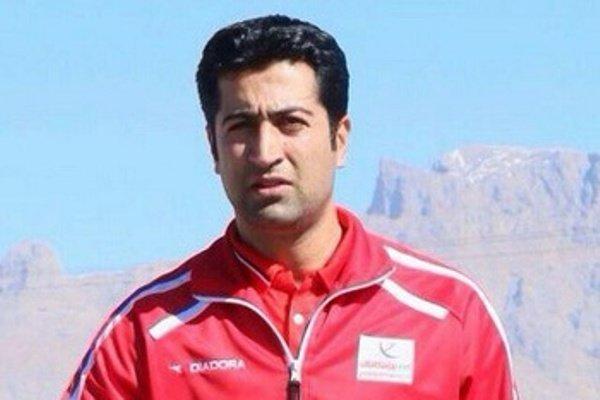 محسن سلگی عضو کمیته جهانی دوچرخهسواری سیزم شد