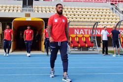 شکایت بی سر و صدا از کاپیتان تیم ملی فوتبال ایران به دادگاه CAS