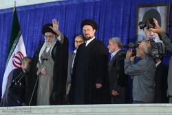 US fearful of Iran's Revolutionary spirit