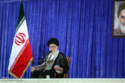 Leader addresses ceremony commemorating Imam Khomeini