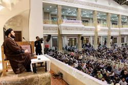 گرگان میں حضرت امام خمینی (رہ) کی 27 ویں برسی کا انعقاد