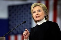 هيلاري كلينتون: السعودية تواجه مشاكل داخلية