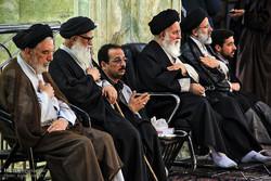 مشہد مقدس میں حضرت امام خمینی (رہ) کی 27 ویں برسی کا انعقاد