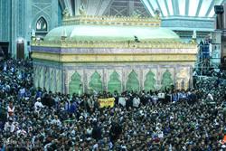 ۷ هزار زائر ورامینی در مراسم سالروز ارتحال امام (ره) شرکت می کنند