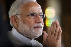 ناندرا مودی- نخست وزیر هندوستان