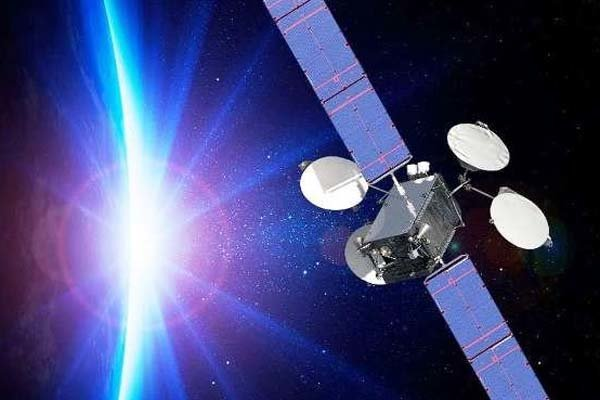 Two Iranian satellites in orbit by March