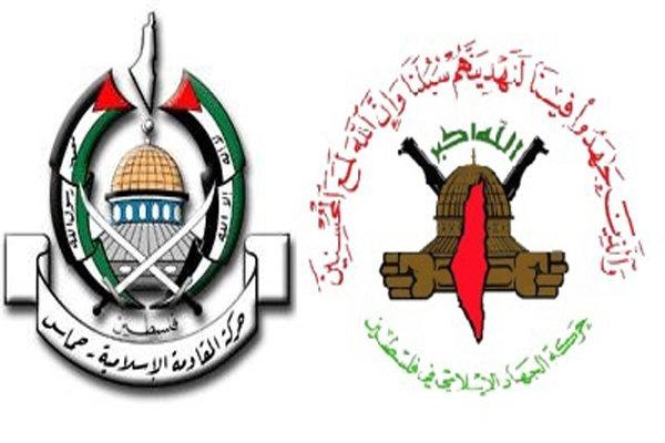 حماس والجهاد الاسلامي تؤكدان حق الرد ومعادلة الردع