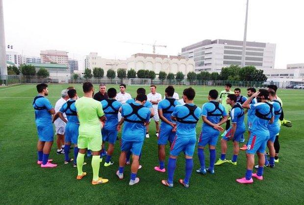 برنامه جدید تیم ملی فوتبال و شانزدهمین دوره لیگ برتر مشخص شد