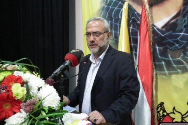 """القماطي: معادلة ردع حزب الله تمنع """"اسرائيل"""" من عدوانها"""