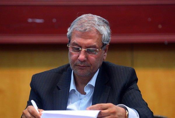 نامه انتقادی ربیعی به رئیس مجلس در خصوص استیضاح