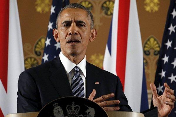 اذعان اوباما به شکست آمریکا و متحدانش در برقراری امنیت در لیبی