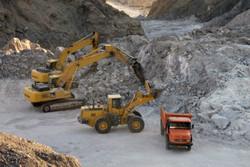 ظرفیت قم برای صادرات گچ و آهک/ وجود ۶۷ معدن فعال در استان