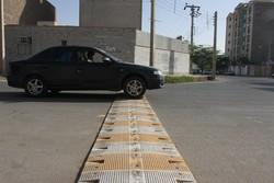 راهداری اجازه نصب سرعتگیر را در محورهای اصلی و شریانی ندارد