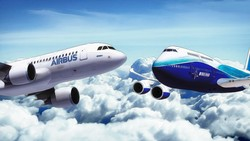 MoUs with Airbus, Boeing still valid