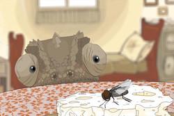انیمیشن کوتاه «من»