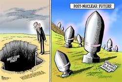 How US preserves memory of Hiroshima