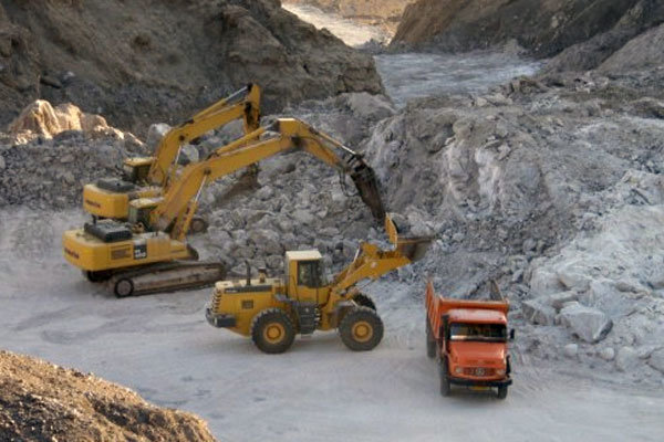 Iranian mines account for 16% of non-oil exports