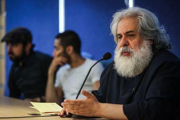 محمد رحمانیان از اجرای «مجلس ضربتزدن» گفت