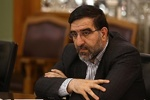 احمد امیرآبادی، عضو هیات رئیسه مجلس