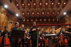 ارکستر فیلارمونیک کردستان در سنندج کنسرت میدهد/ بهارِ موسیقایی