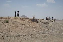 اكتشاف آثار من العصر الحجري القديم في جزيرة قشم