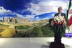 Exhibition brings Iranian landscape to China