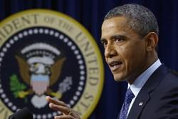 البيت الابيض يؤكد دعم اوباما لكلينتون
