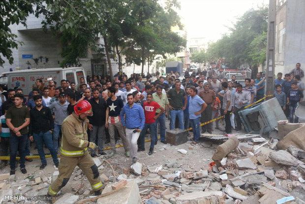 حوادث واقعی حوادث تهران اخبار تهران