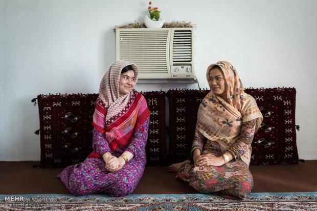 استان گلستان ازدواج کودکان ازدواج دختر زیر 18 اخبار گلستان