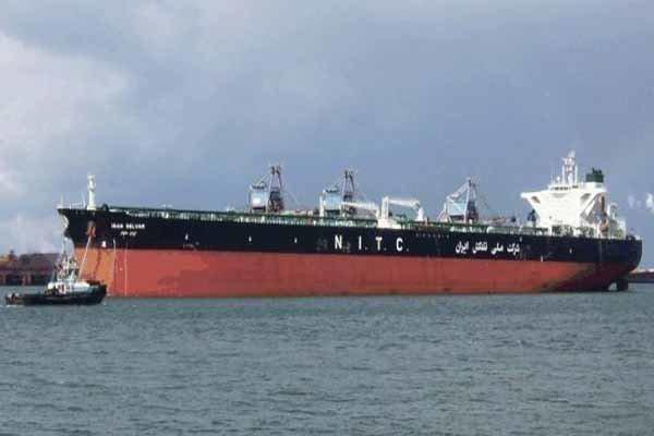 Iran ships 1st petchem cargo to Brazil