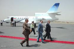 İçişleri Bakanı Tebriz'de