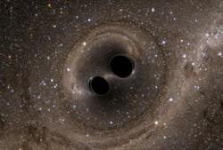 یک پروژه جدید برای رمزگشایی از سیاه چاله ها کلید می خورد