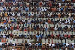 مانگی پیرۆزی ڕەمەزان لە وڵاتانی ئیسلامی جیهان