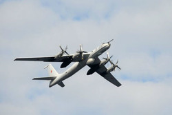 دو بمب افکن ببر روسیه وارد حریم هوایی آلاسکا شدند