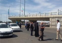 ایجاد پارک سوار جدید ویژه تهران/کاهش۶۰ درصدی جابجایی مسافر