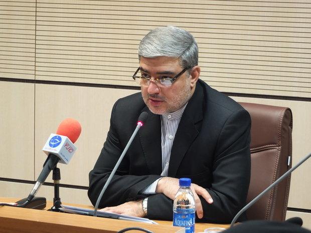 «قره شیخلو»رئیس ستاد سی وهفتمین دوره مسابقات بینالمللی قرآن شد