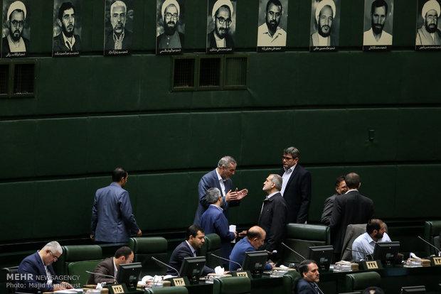 دولت لایحه ایجاد منطقه آزاد قصر شیرین را به مجلس ارائه کند
