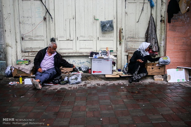 A view of daily life in Iran – 46
