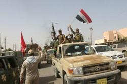 """القوات العراقية تحرر قضاء الحمدانية شرق الموصل من قبضة """"داعش"""""""