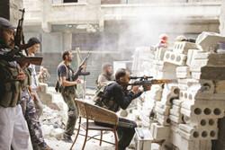 فیلم/حملات شدید تکفیریها به «الفوعه» و «کفریا» سوریه