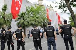 انتحاريان يفجران نفسيهما أثناء مطاردة الشرطة لهما في أنقرة