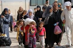 More than 1000 Iraqis killed in Sep.: UNAMI