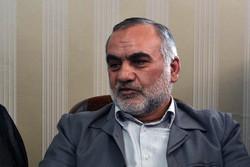نجفعلی انتظاری مدیر کل کمیته انداد امام خمینی (ره) استان سمنان