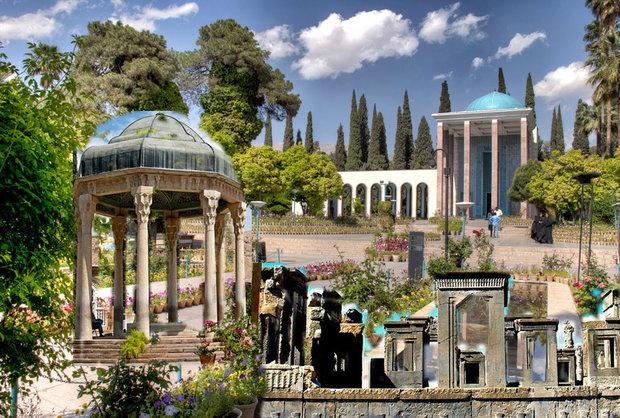 بازدید بیش از ۲ میلیون نفر از اماکن تاریخی فارس,
