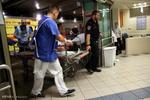 Tel Aviv'e roket saldırısı: 6 yaralı