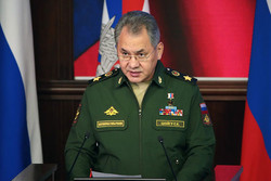 شويغو:  منظومات القوات الاستراتيجية الروسية في حالة جهوزية قتالية دائمة