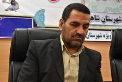 محمد طاهری مدیرآب و فاضلاب شهری استان سمنان
