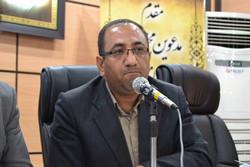 منصور کشاورزیان مدیر آب و فاضلاب روستایی استان سمنان