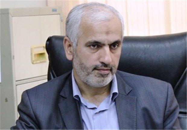 ۴۱۱ ایثارگر و خانواده شهید در تشکیلات قضائی گلستان فعالیت می کنند